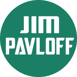 Jim Pavloff Web Site